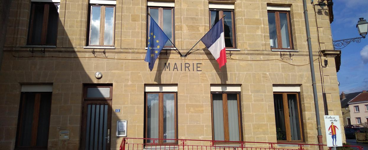mairie Saint-laurent