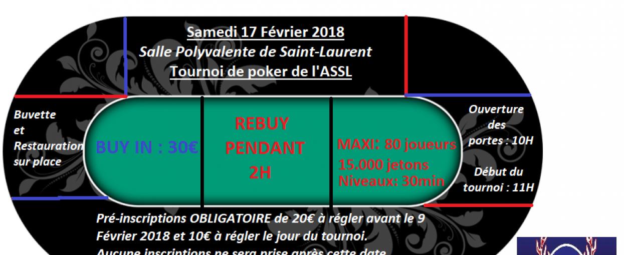 Tournoi poker 93 - Tunica casinos rv parks