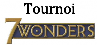 tournoi 7 wonders