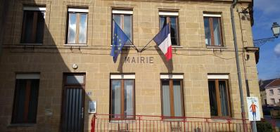 mairie Saint-laurent
